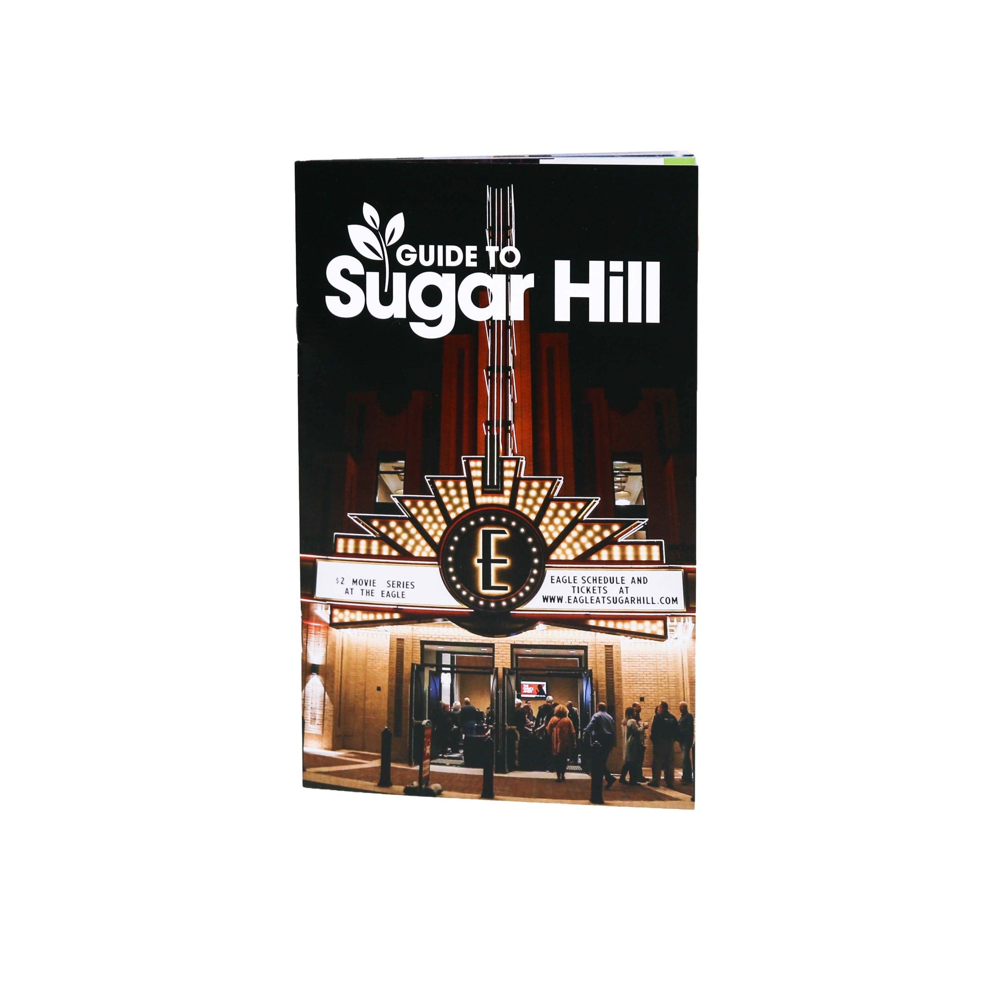Guide to Sugar Hill