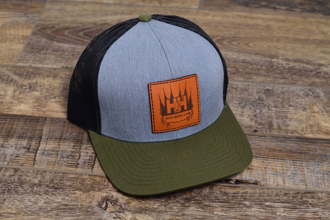 Hocking Hills Hat