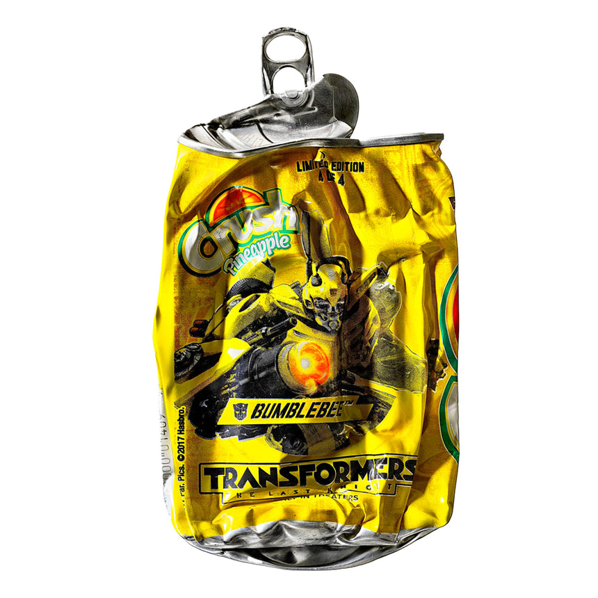 Bumblebee Cans