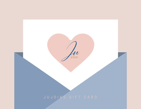 Gift Card JU JOIAS
