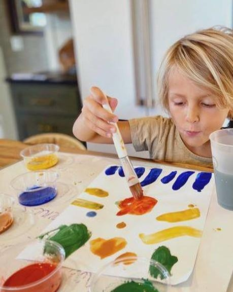Earth Paints | All natural paint for kids | Eco-Friendly Paints