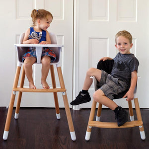 Modern Baby High Chair