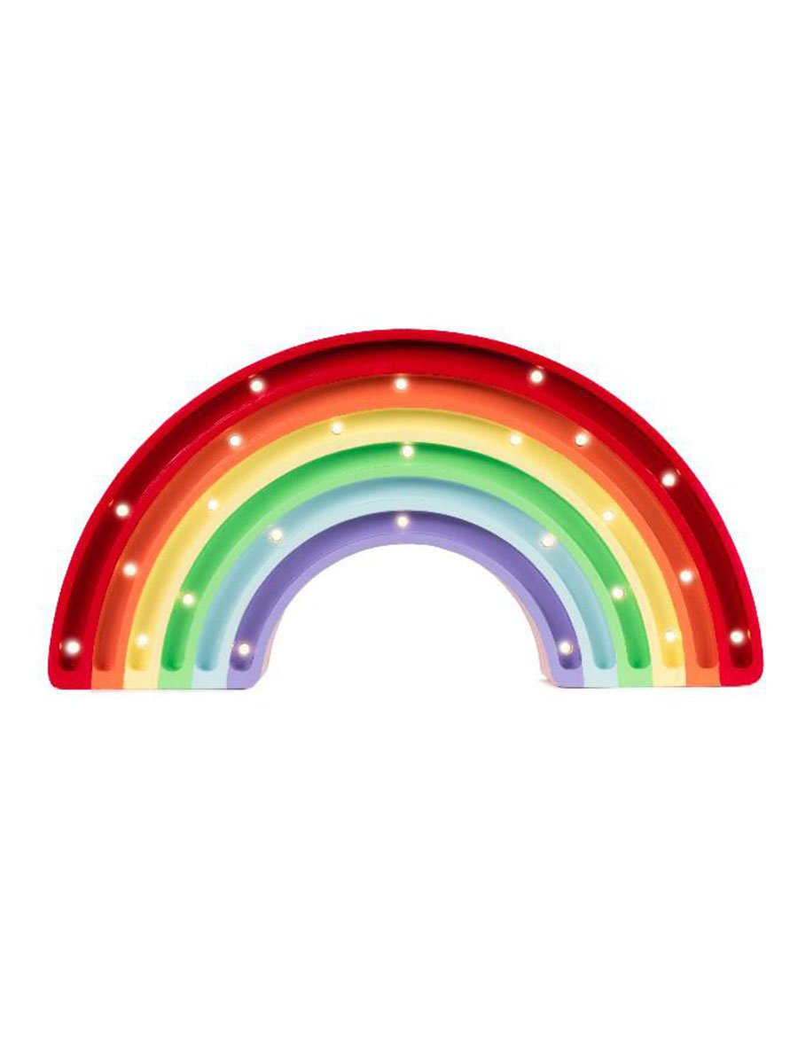 Little Lights Rainbow Lamp - Classic