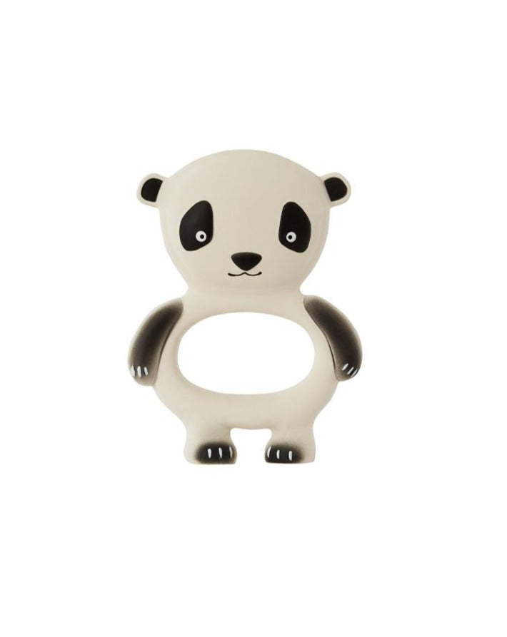 Panda Baby Teether | BPA Free | Oyoy