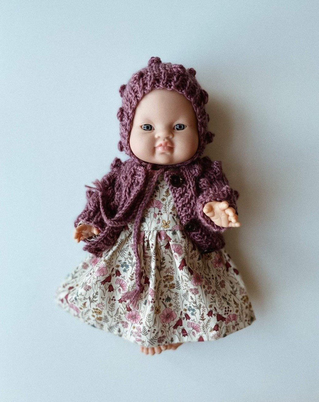 minikane asian babygirl dolls