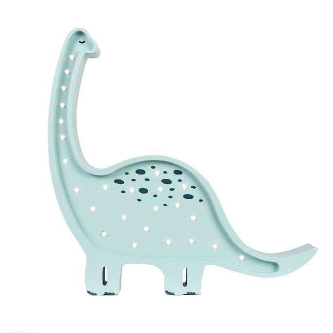 Dinosaur Lamp | Little Light | Kids Lamp