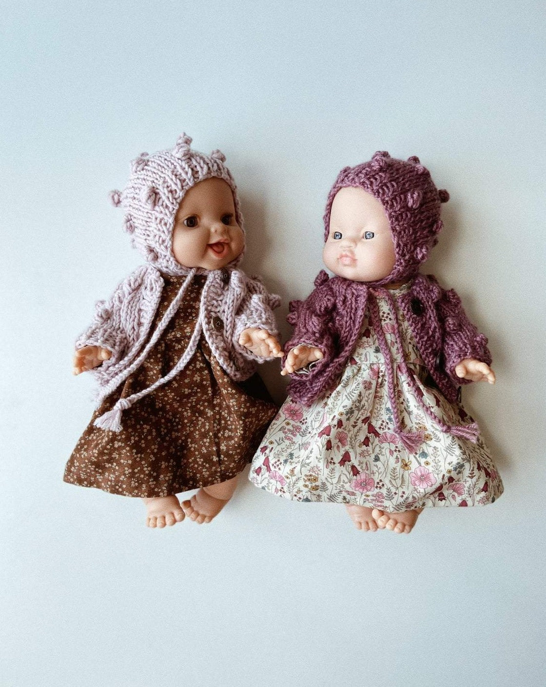 minikane asian baby dolls