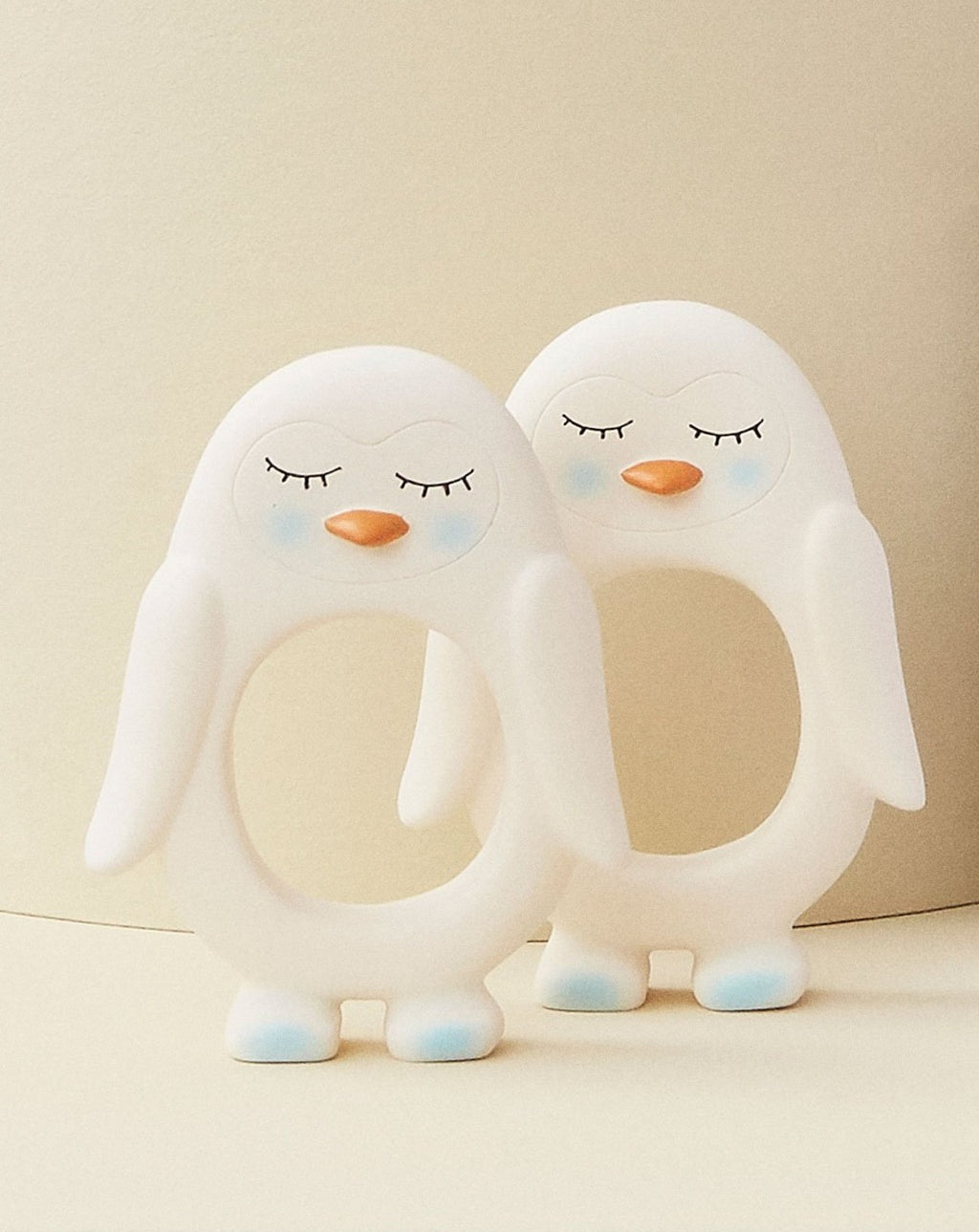 Penguin Baby Teether | oyoy | must have