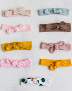 Minikane doll cotton  headband