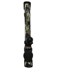 PET CAT COLLAR - CAMOUFLAGE PATTERN DESIGN - 24CM - 33CM / 9.1 - 1.3IN PET ACCESSORIES