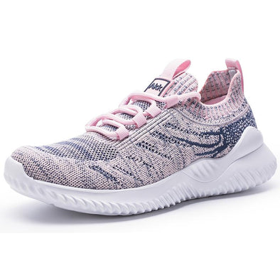 Akk Women's Lightweight  Athletic Walking Sneakers
