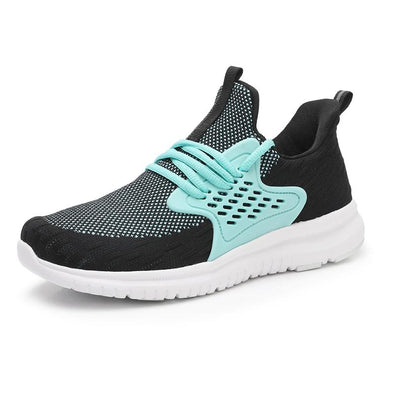 Large Size Lightweight Women's Running Shoes