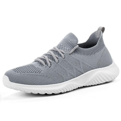 Akk Large Size Casual Women's Slip-on Walking Sneakers