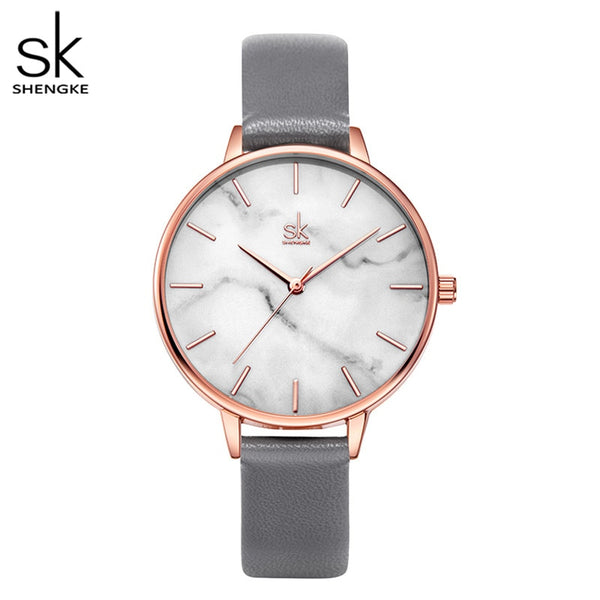 Shengke Fashion Watch for Women