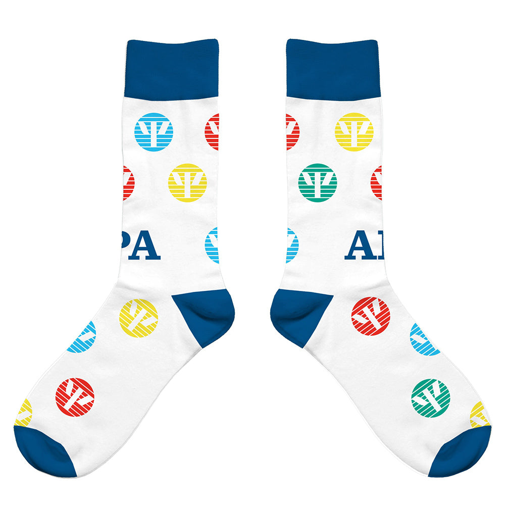 APA Dress Socks