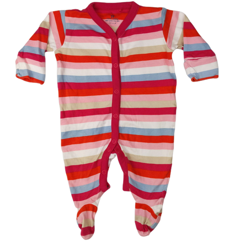 Preloved, Used, Secondhand, Babies, 0000, Next Baby, romper, Excellent, Red, Pink, Blue, Stylish, Babies Size 0000, Baby