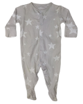 Preloved, Used, Secondhand, Babies, 0000, Next Baby, romper, Good, Grey, Daycare, Essential, Babies Size 0000, Baby