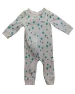Pre-loved, Used, Secondhand, Babies, 000, Country Road, romper, Excellent, White, Winter, Babies Size 000