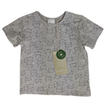 New, Babies, 00, Target, t-shirt, New with tags, Grey, Essential, Daycare, Autumn, Babies Size 00