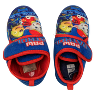 Size 7 Paw Patrol winter shoes preloved