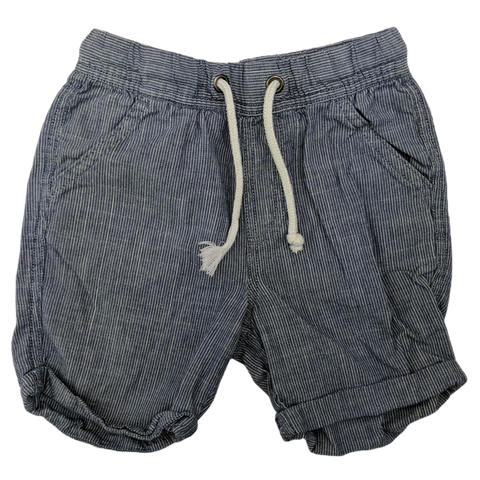 Preloved, Used, Secondhand, Boys, 6, Kids & Co, shorts, Excellent, Blue, Summer, Beach, Boys Size 6,
