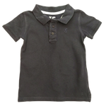 Pre-loved, Used, Secondhand, Boys, 5, Cotton On Kids, polo shirt, Excellent, Blue, Summer, Boys Size 5