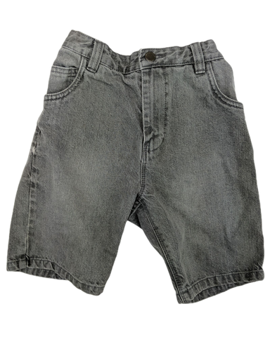 Preloved, Used, Secondhand, Boys, 10, Next, shorts, Excellent, Grey, Summer, Boys Size 10,