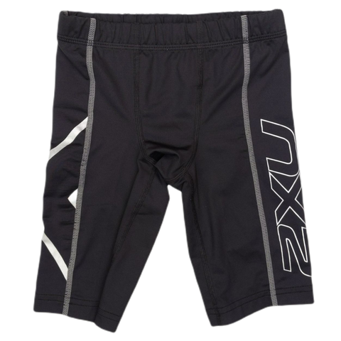 Size 6-8 2XU football compression shorts
