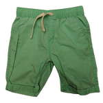 Preloved, Used, Secondhand, Boys, 6, H&T, shorts, Fair, Green, Summer, Daycare, Boys Size 6,