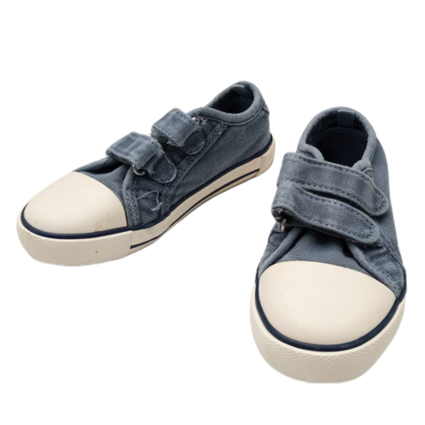 New, Boys, 8, Cotton On Kids, shoes, New without tags, Blue, Daycare, Outdoor, Boys Size 8,