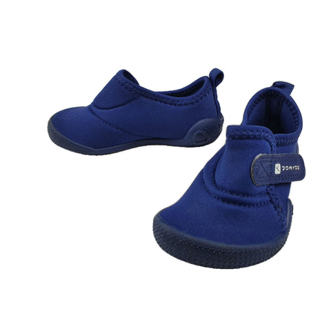 Shoes Size 0-1 DOMYOS Shoes Junico Kids 2.99 Junico Kids sustainable affordable preloved baby kids clothing clothes local shop australia