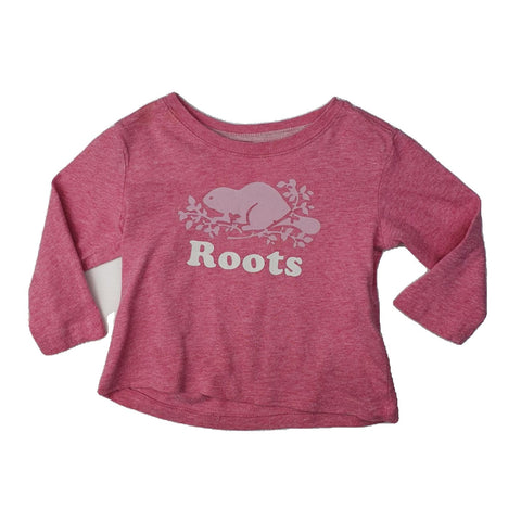 T-shirt Size 0 BABY ROOTS T-shirt Junico Kids 8.99 Junico Kids sustainable affordable preloved baby kids clothing clothes local shop australia