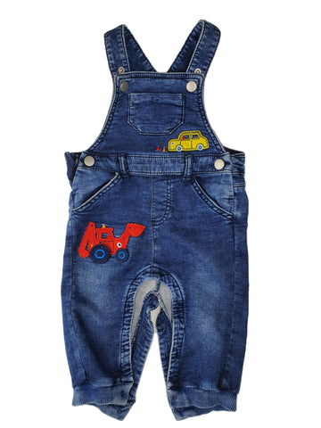 Overall Size 0 BLUE ZOO BABY Overall Junico Kids 8.99 Junico Kids sustainable affordable preloved baby kids clothing clothes local shop australia