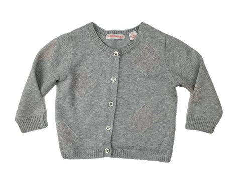 Cardigan Size 0 COUNTRY ROAD Cardigan Junico Kids 10.99 Junico Kids sustainable affordable preloved baby kids clothing clothes local shop australia