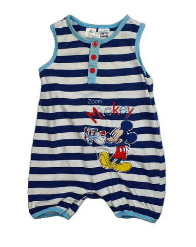 Overall Size 0 DISNEY BABY Overall Junico Kids 3.99 Junico Kids sustainable affordable preloved baby kids clothing clothes local shop australia