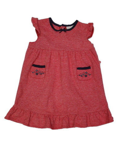 Dress Size 0 Marquise cotton dress Junico Kids 10.99 Junico Kids sustainable affordable preloved baby kids clothing clothes local shop australia