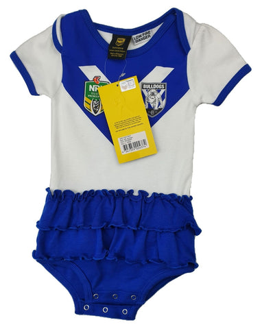 Overall Size 0 NRL Overall Junico Kids 14.99 Junico Kids sustainable affordable preloved baby kids clothing clothes local shop australia