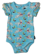 Onesie Size 0 ROCK YOUR BABY Onesie Junico Kids 14.99 Junico Kids sustainable affordable preloved baby kids clothing clothes local shop australia