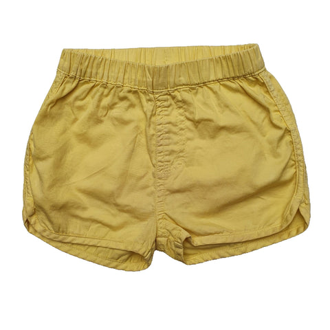 Shorts Size 0 Seed summer shorts Junico Kids 9.99 Junico Kids sustainable affordable preloved baby kids clothing clothes local shop australia
