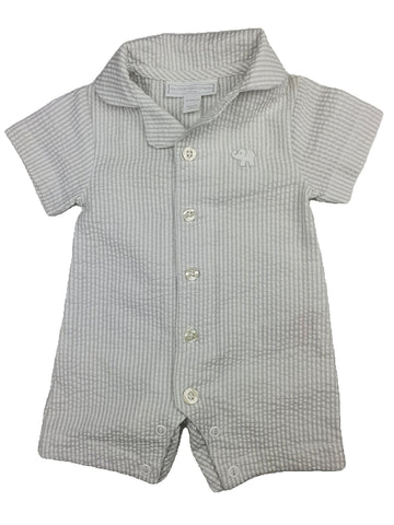 Onesie Size 0 THE LITTLE WHITE COMPANY LONDON Onesie Junico Kids 19.99 Junico Kids sustainable affordable preloved baby kids clothing clothes local shop australia