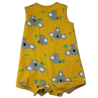 Romper Size 00  DYMPLES Romper Junico Kids 3.99 Junico Kids sustainable affordable preloved baby kids clothing clothes local shop australia