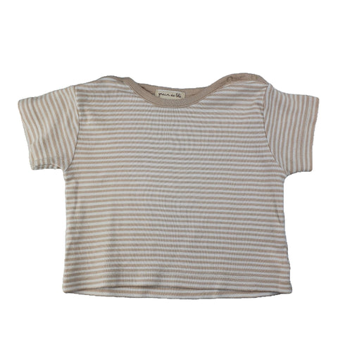 T-shirt Size 00  GRAIN DE BLE T-shirt Junico Kids 5.49 Junico Kids sustainable affordable preloved baby kids clothing clothes local shop australia