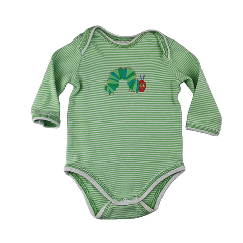 Top Size 00  THE WORLD OF ERIC CARLE Top Junico Kids 5.49 Junico Kids sustainable affordable preloved baby kids clothing clothes local shop australia