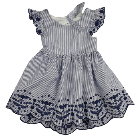 Dress Size 00 BEBE BY MINIHAHA Dress Junico Kids 11.99 Junico Kids sustainable affordable preloved baby kids clothing clothes local shop australia