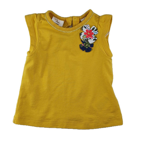 Top Size 00 CARTER'S Top Junico Kids 5.99 Junico Kids sustainable affordable preloved baby kids clothing clothes local shop australia
