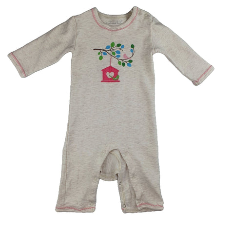 Romper Size 00 EMOTION & KIDS Romper Junico Kids 11.99 Junico Kids sustainable affordable preloved baby kids clothing clothes local shop australia