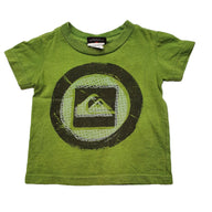 T-Shirt Size 00 Quiksilver skater t-shirt Junico Kids 4.99 Junico Kids sustainable affordable preloved baby kids clothing clothes local shop australia