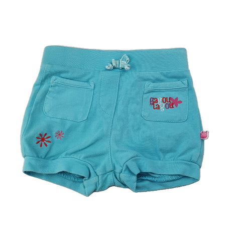Shorts Size 00 Summer GAGOU TAGOU Shorts Junico Kids 1.99 Junico Kids sustainable affordable preloved baby kids clothing clothes local shop australia