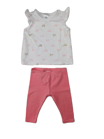 Set Size 00 TARGET Set Junico Kids 3.49 Junico Kids sustainable affordable preloved baby kids clothing clothes local shop australia