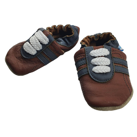 Shoes Size 000  BEAUTIFUL SOLES Shoes Junico Kids 9.99 Junico Kids sustainable affordable preloved baby kids clothing clothes local shop australia